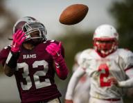 Nigro leads South River football past Dunellen 39-18