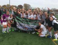History repeats: Weyrauch's double-OT winner sends Ridge girls soccer to SCT title