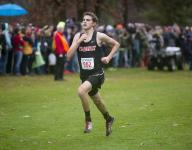 Kimberly Papermakers win cross country title