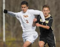 Ithaca blanks Corning for third straight Class AA title