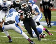 Express dominates Horseheads, 52-16, in semifinal