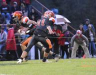 Seven area teams make high school football playoffs