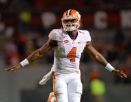 Apology accepted, Tigers turn to FSU