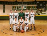 Returning WNC all-conference boys basketball players