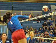 Friendly surroundings for Falcons in 3-A regional finals