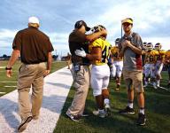 Comeback coach proved right choice; leading Kickapoo into football playoffs