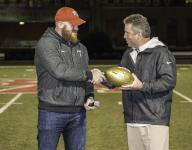 Prep notebook: Brentwood Academy gets gold NFL ball