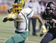 Prep notes: Spartans' Rice catches on