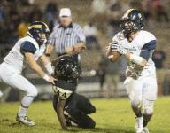 Gulf Breeze knocks off Pace, Milton to earn playoffs