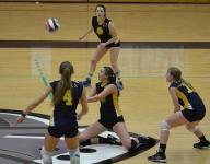 Essex boys, CVU girls win volleyball crowns