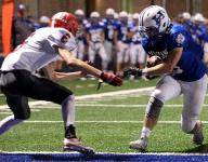 Kendall lends Highlands football offensive consistency