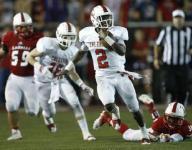 Wisconsin offers Colerain 2016 QB/Athlete Deshaunte Jones