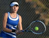 TR girls tennis retains tradition of winning as family