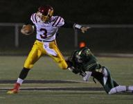 CN Player of the Week: Rodenberger showing heart for Voorhees