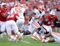 Living up to the hype: Clemson's Deshaun Watson on a roll
