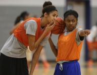 Blackman girls reload for title defense