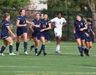 Girls soccer: Governor Livingston begins state-tournament rebirth by cruising past North Plainfield