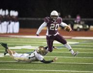 Newark Valley play was simply an immaculate reception