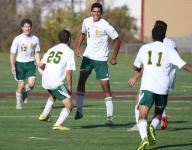 Boys soccer: Wednesday's regional semifinals schedule