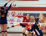 St. Philip netters begin road to state finals
