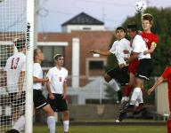 Nixa knocks Central out of soccer playoffs