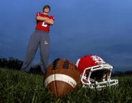 Football: Ocean's Kenny Pickett earns Week 8 Game Ball