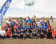 GIRLS' SOCCER NOTES: Stars honor Winslow club coach