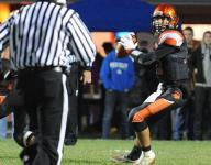 History on the hill: Lucas a playoff host