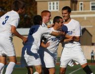 Westfield boys soccer advances in North 2 Group IV