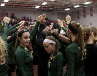 West High 'close to perfect' in regional final sweep