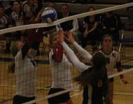 Churchill sweeps Franklin to advance to semis