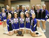 River Oaks cheer wins MAIS state, eyes Nationals