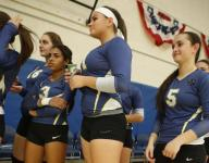 Volleyball: Nicolina Chenard honors late grandfather