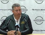 Video | Floyd Central girls at The CJ basketball media day