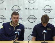 Video | Providence boys at The CJ basketball media day