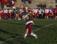 Football: Cedar not feeling playoff pressure heading to Logan