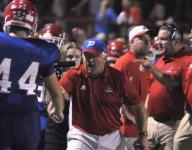 Catholic hosts Pace for Lindsey's final coaching outing