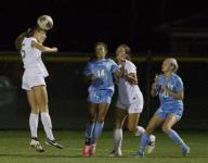 Ferraro's firepower leads Manalapan girls soccer in win over North Brunswick