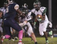 FOOTBALL: Dozier making most of opportunities