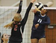 CC volleyball stronger on, off the court