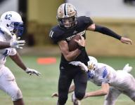Greer winds up at No. 3 in Class AAA