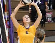 Lexington regional bound in volleyball