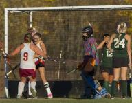Voorhees field hockey edges South Plainfield in double overtime