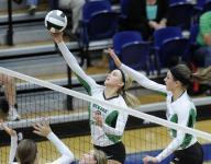 Newark Catholic volleyball advances to regional final