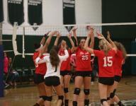 Volleyball: Section 1 Class AA, B, D semifinal schedule