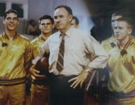 The fascinating tale of the 'Hoosiers' Hickory uniforms