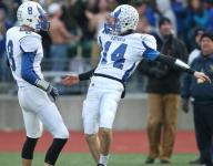 Section V Football Players of the Year