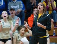 Speedway playing for first HS volleyball state title