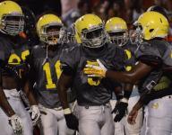 Top high school football playoff games: Round 1