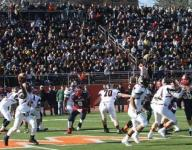 Thomson: Finding Section 1 football a permanent home